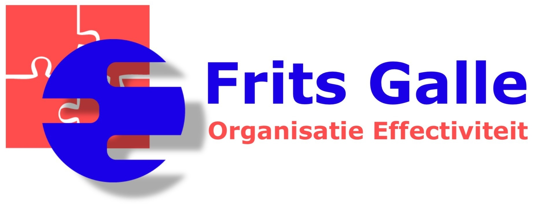 Frits Galle Organisatie Effectiviteit