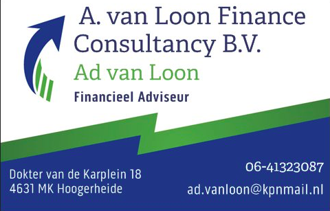 A. van Loon Finance Consultancy B.V.